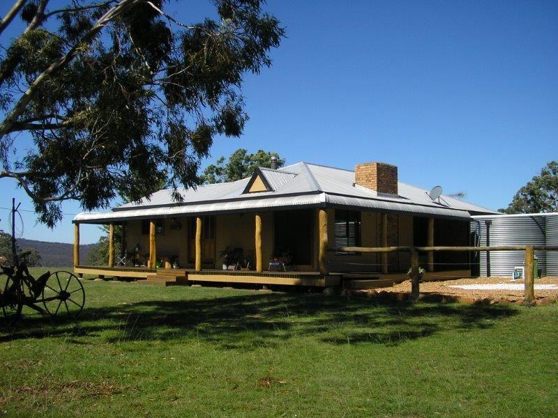Photo of 5027 Kings Plains Road, Wellingrove via Glen Innes, NSW 2370