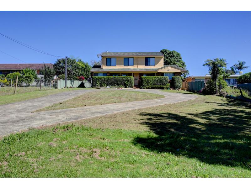 Photo of 275 Sawtell Road BOAMBEE EAST, NSW 2452