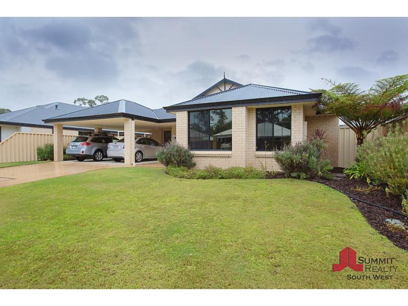 Picture of 7 Jade Crescent, Dalyellup
