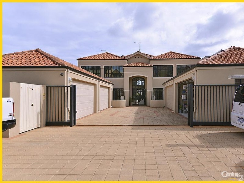 Picture of 4/6 Itea Place, Mindarie