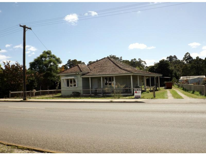 Picture of 156 South Western Highway, Donnybrook