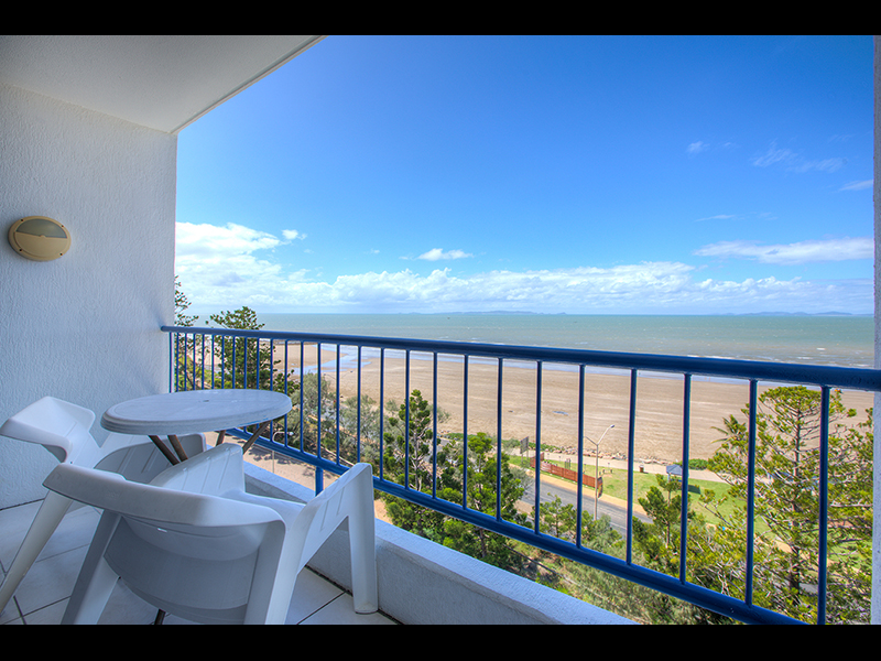 Picture of 705/4 Adelaide Street, Yeppoon