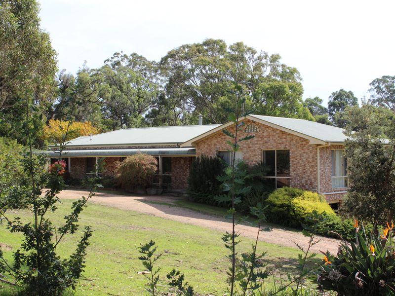 Photo of 90 Kerrisons Lane BEGA, NSW 2550