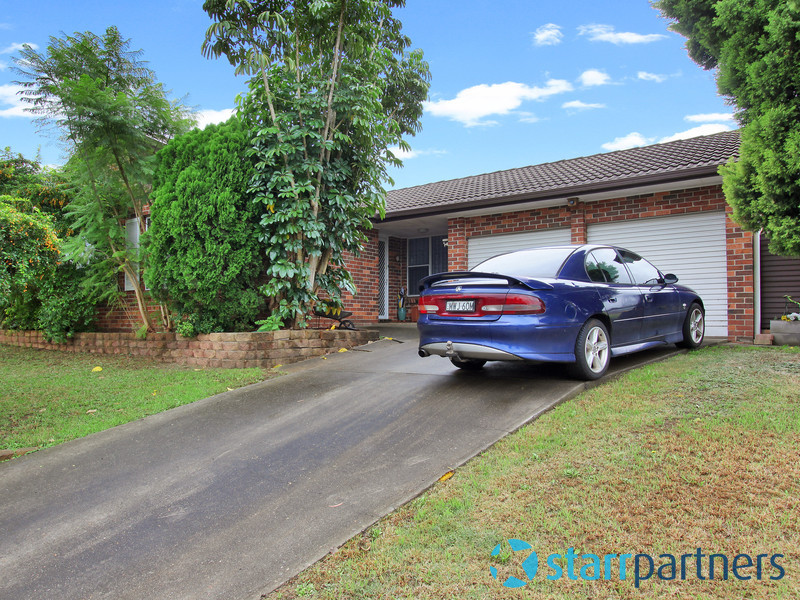 Photo of 274 Bennett Road ST CLAIR, NSW 2759