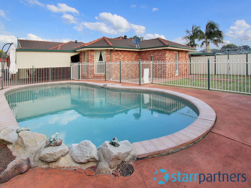 Photo of 3 Chopin Crescent CLAREMONT MEADOWS, NSW 2747