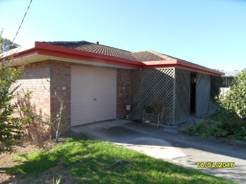 Photo of 20 Pike Street, Stanthorpe Stanthorpe, QLD 4380