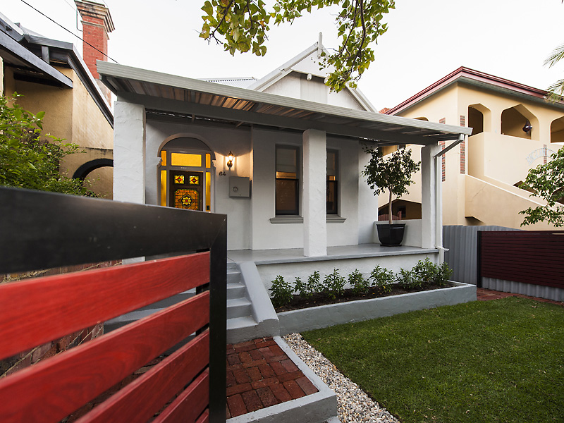 Picture of 64 Raglan Road, Mount Lawley