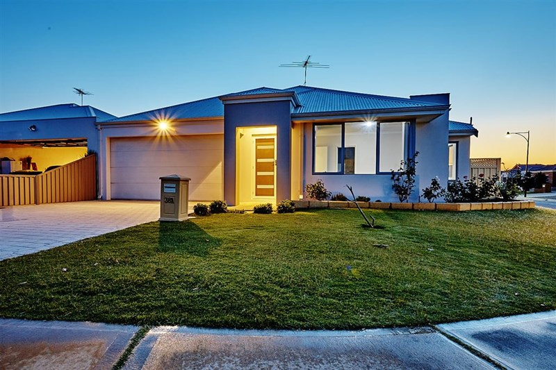 Picture of 38A Coogee Road, Munster
