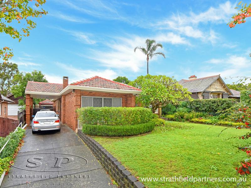 Photo of 94 Albyn  Road Strathfield, NSW 2135
