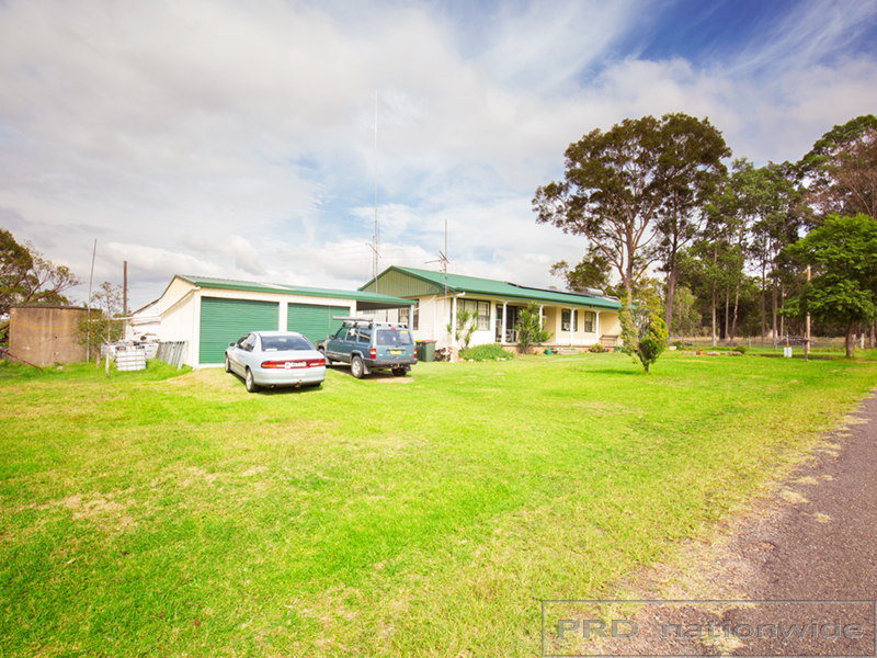 Photo of 10 LOVELL ST BRANXTON, NSW 2335