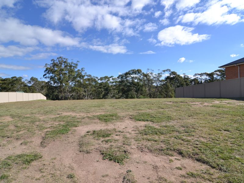 Picture of Lot 620 Hillcrest Avenue, Lithgow