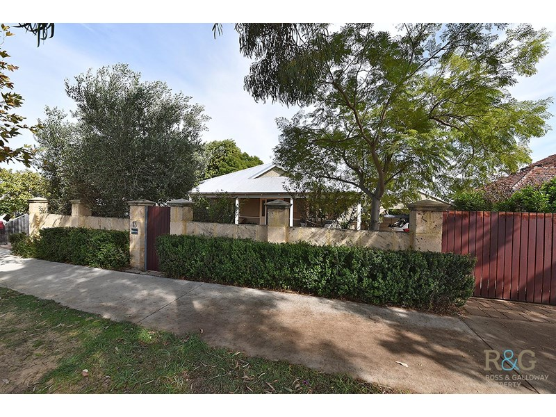Picture of 13 Petra Street, East Fremantle