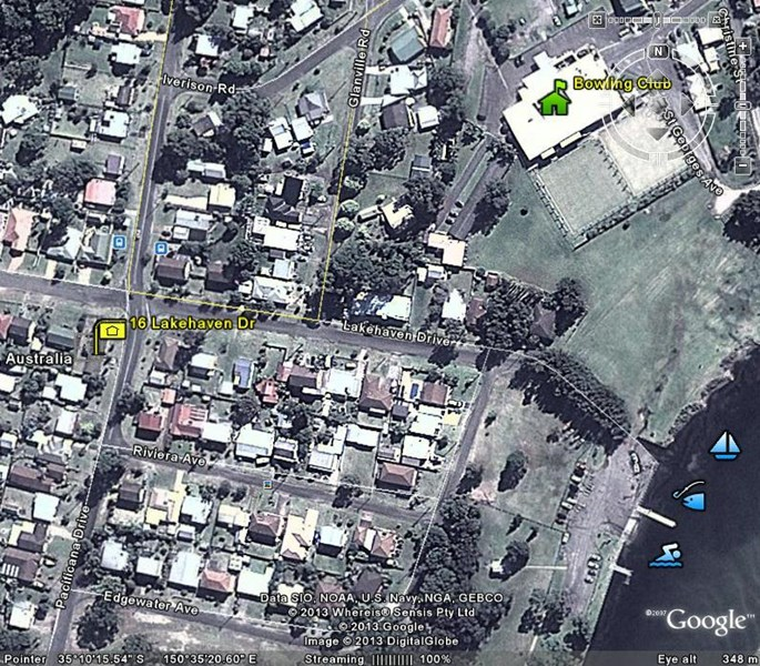 Photo of 16 Lakehaven Drive SUSSEX INLET, NSW 2540