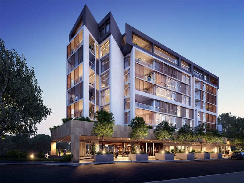 Main photo of 309/1-5 Little Street, Lane Cove - More Details