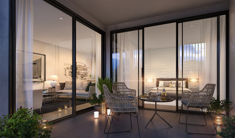 Main photo of 408/1-5 Little Street, Lane Cove - More Details