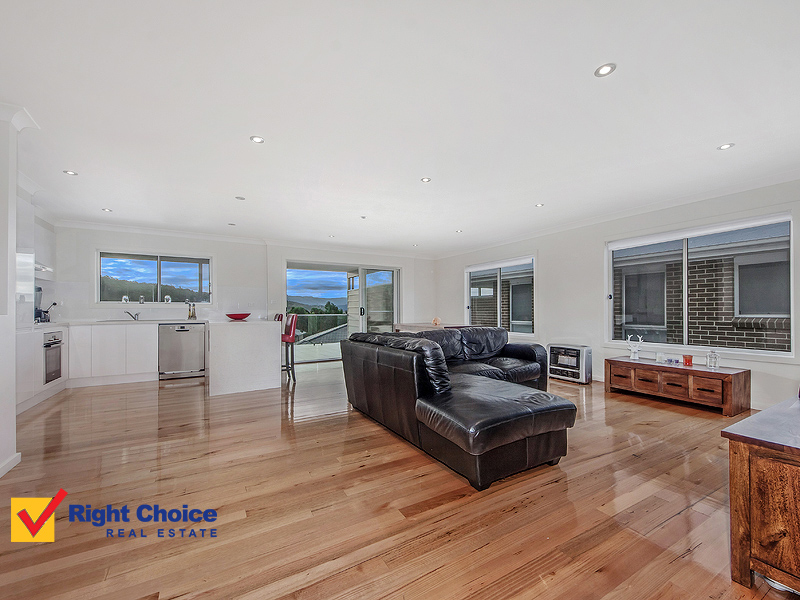 Photo of 3A Chaplin Place Albion Park, NSW 2527