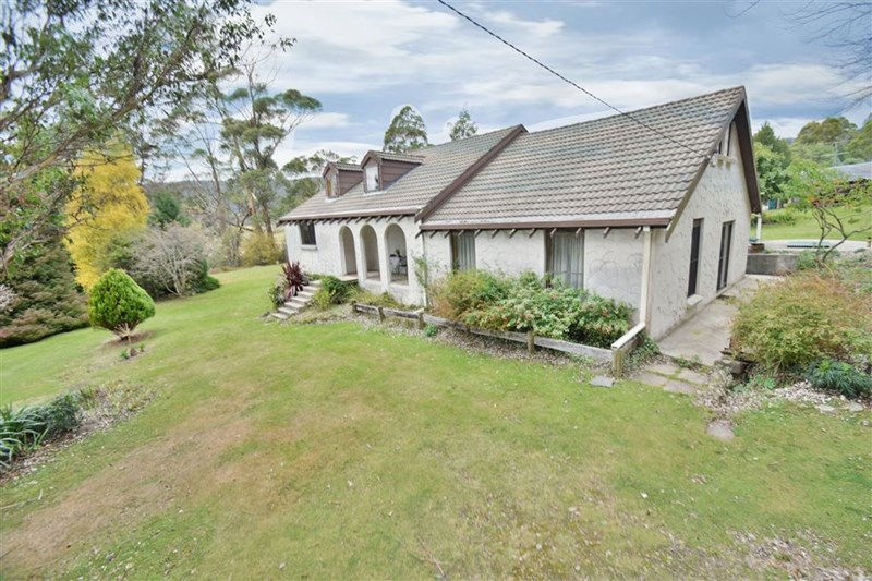 Photo of 13369 Highland Lakes Rd Golden Valley, TAS 7304