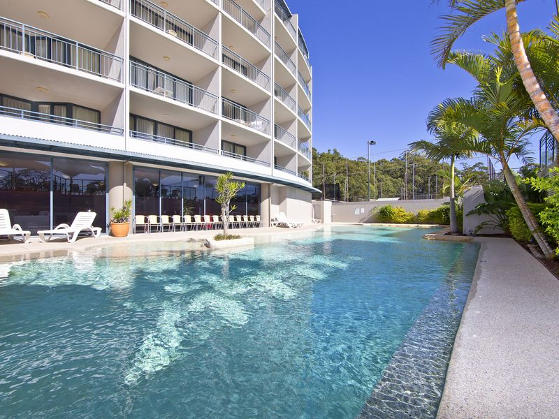 Picture of 111/61A Dowling Street, Nelson Bay