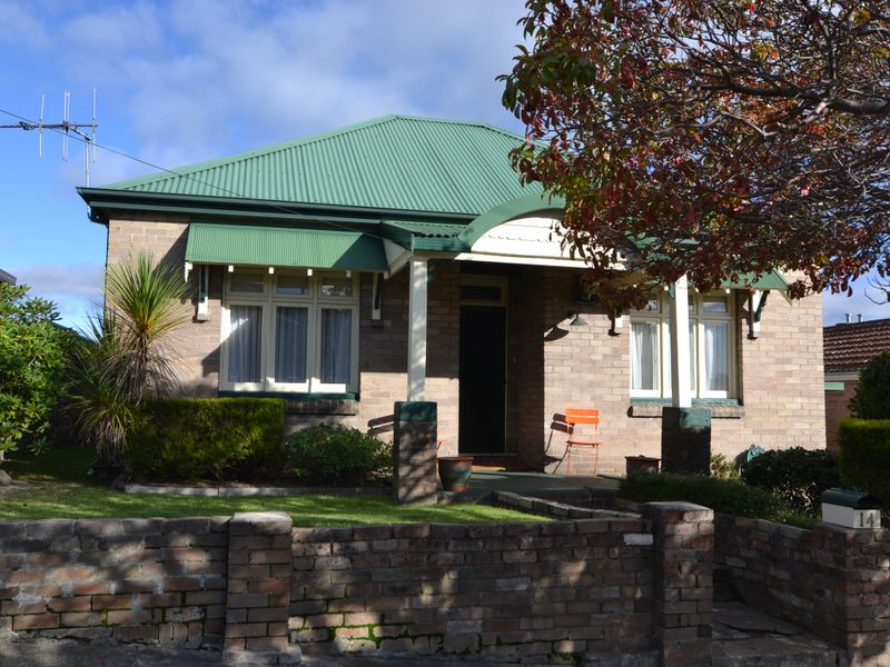 Picture of 14 Ferro Street, Lithgow