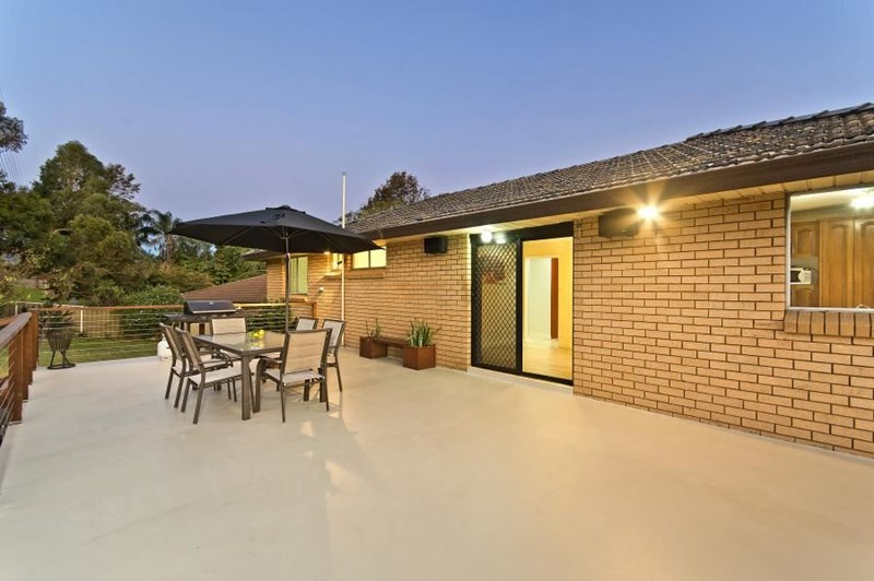 Photo of 47 Edinburgh Place Winston Hills, NSW 2153