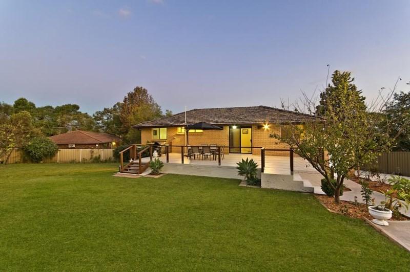 Photo of 47 Edinburgh Place Winston Hills, NSW 2153