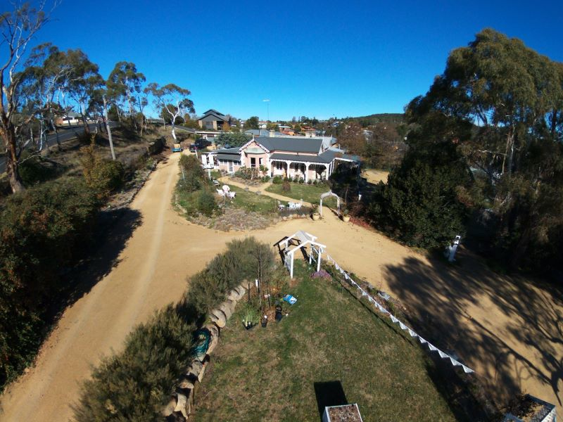 Photo of 1 Cromwell Street Cooma, NSW 2630
