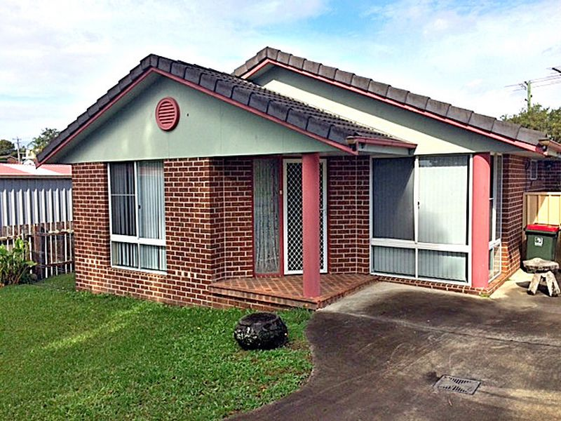 Photo of 4/157-159 Macleay Street FREDERICKTON, NSW 2440