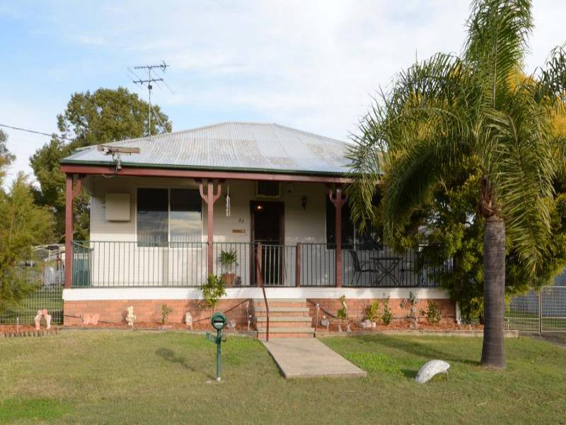 Photo of 24 Adelaide Street PAXTON, NSW 2325