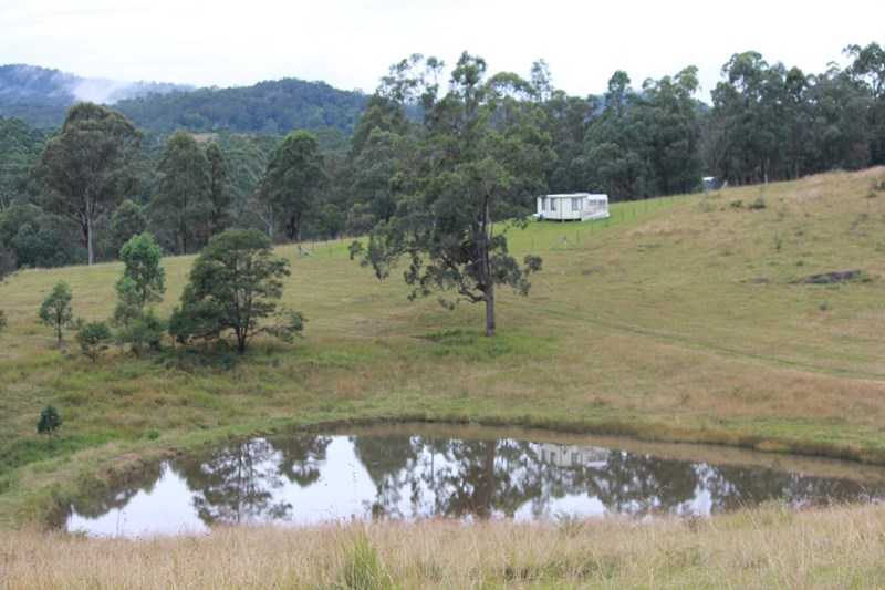 Photo of Mungay Creek