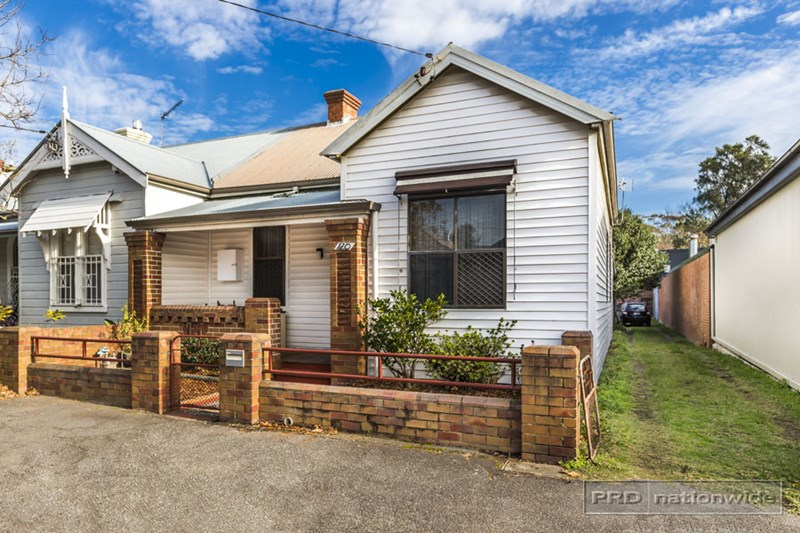 Photo of 110 Dawson St COOKS HILL, NSW 2300