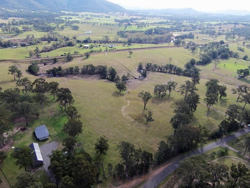 Photo of Lot 37 of Lot 423 Martins Creek Road PATERSON, NSW 2421