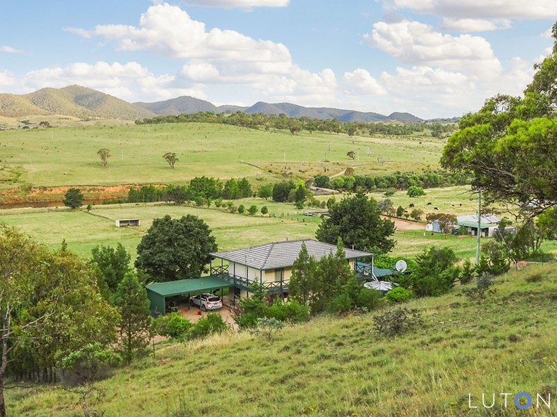 Photo of 43 Downstream Road BUMBALONG, NSW 2626