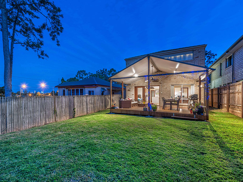 Picture of 17 Frasers Road, Ashgrove