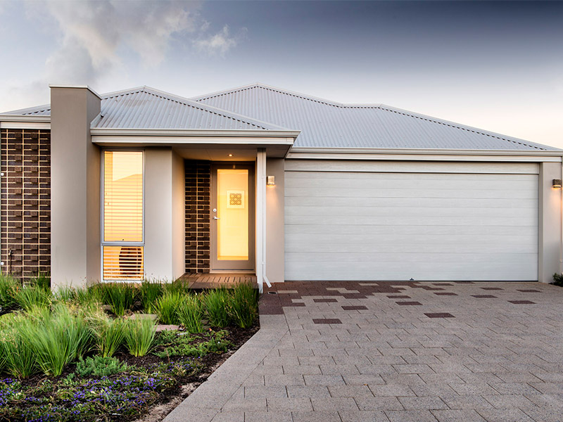 Main photo of Banksia Grove - More Details
