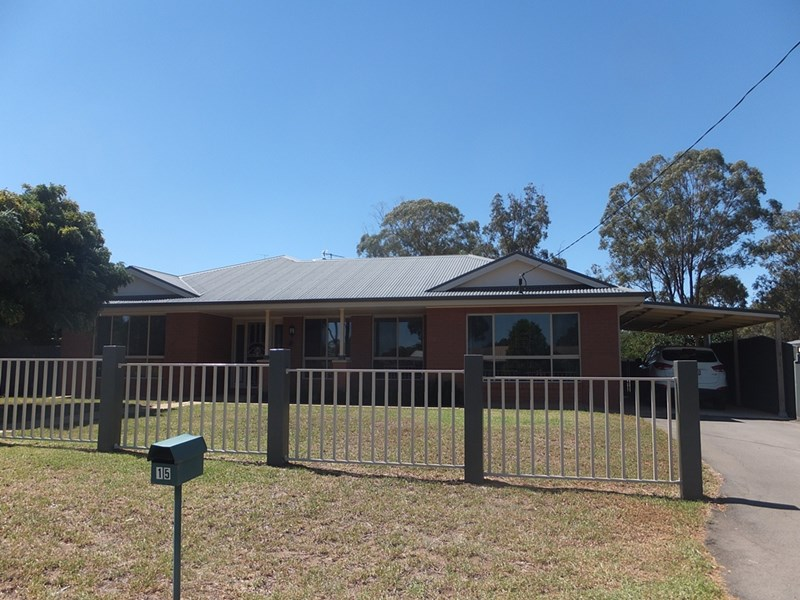 Picture of 13-15 MIRROOL ST, Coolamon