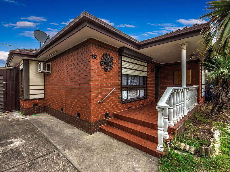 Picture of 59 Atheldene Drive, St Albans