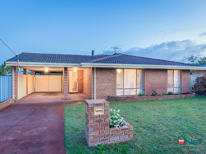 Picture of 13 Cosgrove Court, Seville Grove