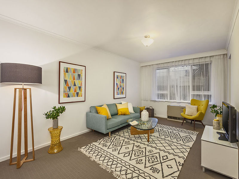 Picture of 1/540 Glenhuntly Road, Elsternwick
