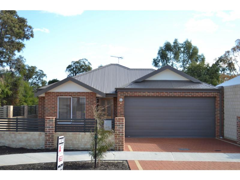 Picture of 10/7 Cambrose Avenue, Australind