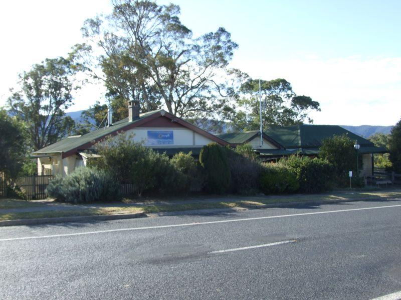 Photo of 74 - 78 Loftus Street BEMBOKA, NSW 2550