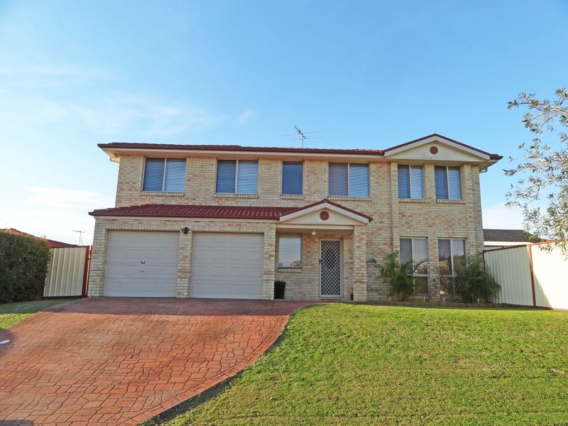 Picture of 81 Dalyell Way, Raymond Terrace