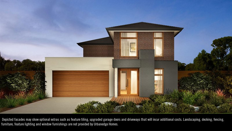 Main photo of Parkedge Drive, Wantirna South - More Details