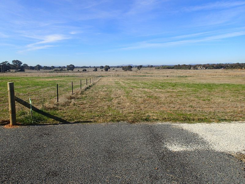 Photo of Lot 13 Nashs Road, Clydesdale Estate Rutherglen, VIC 3685