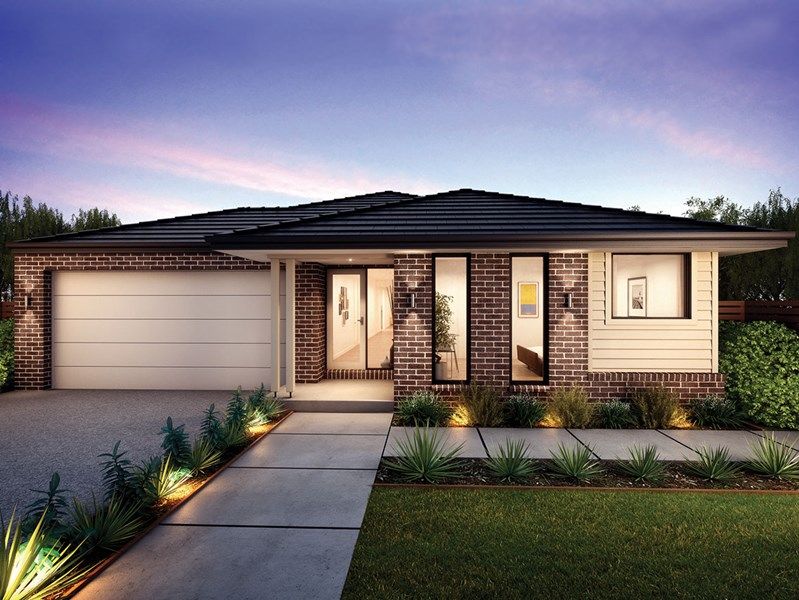 Photo of LOT 98 Sorrento Dve Alfredton, VIC 3350