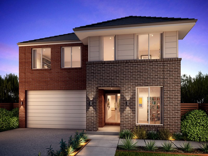 Photo of LOT 114 Sorrento Dve Alfredton, VIC 3350