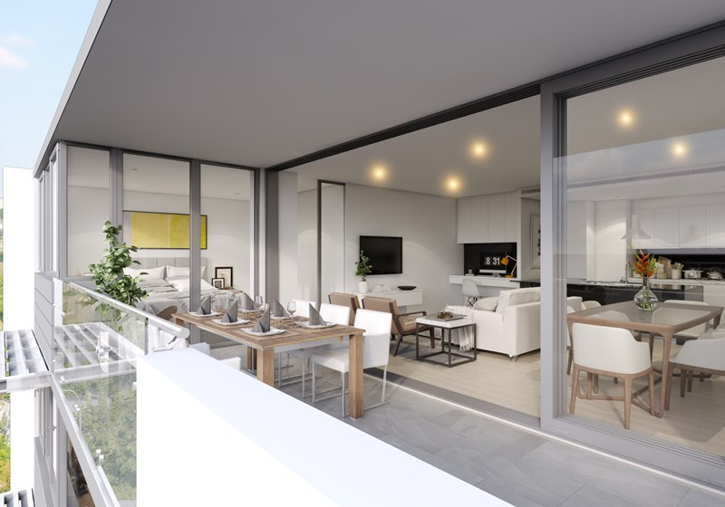 Main photo of 1.03/36 Parraween Street, Cremorne - More Details