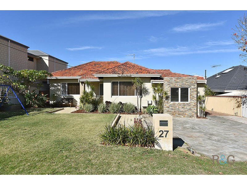 Picture of 27 Coleman Crescent, Melville
