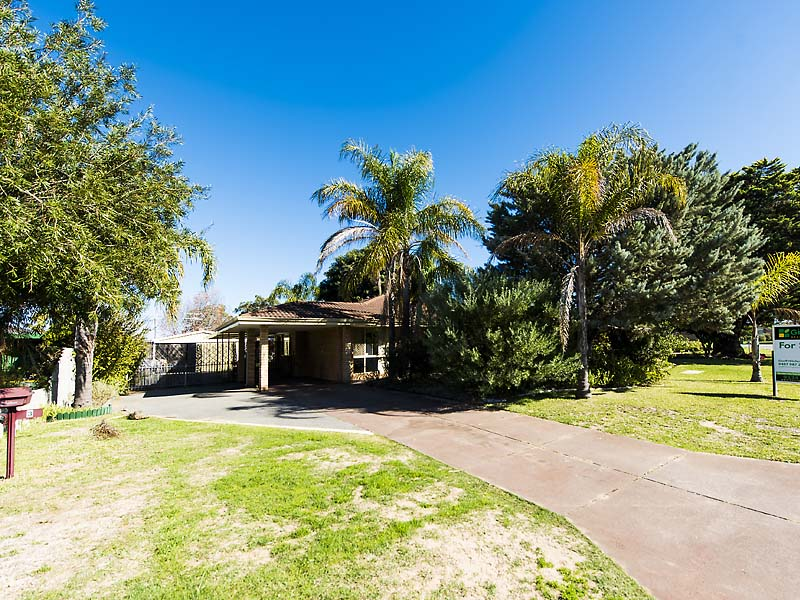 3 Evandale Street, Dudley Park WA 6210 - Sold House - 2012051946