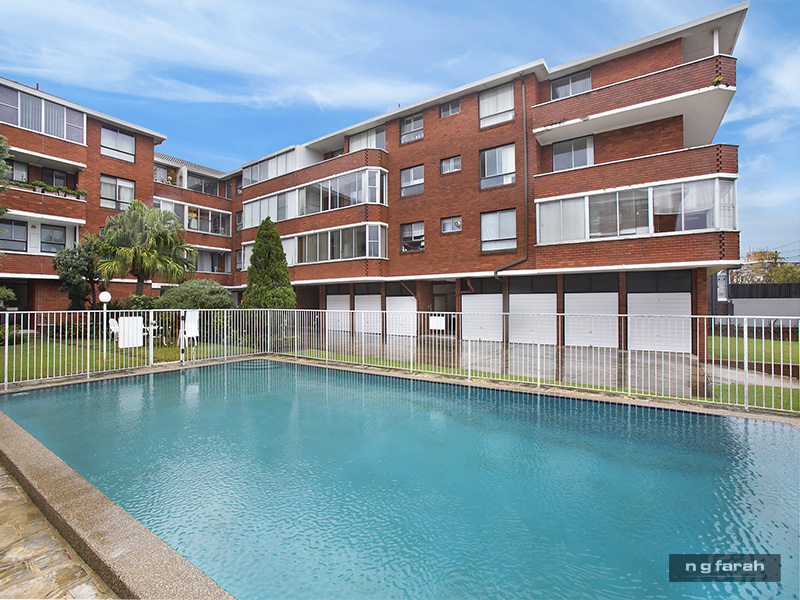 Picture of 31/14-20 St Marks Road, Randwick
