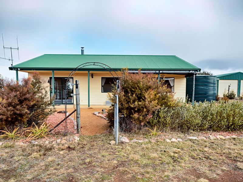 Photo of 2143 Shannons Flat Road COOMA, NSW 2630